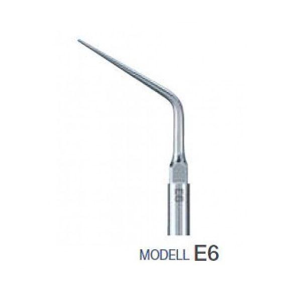 E6 Ultrahangos depuráló fej (1db)