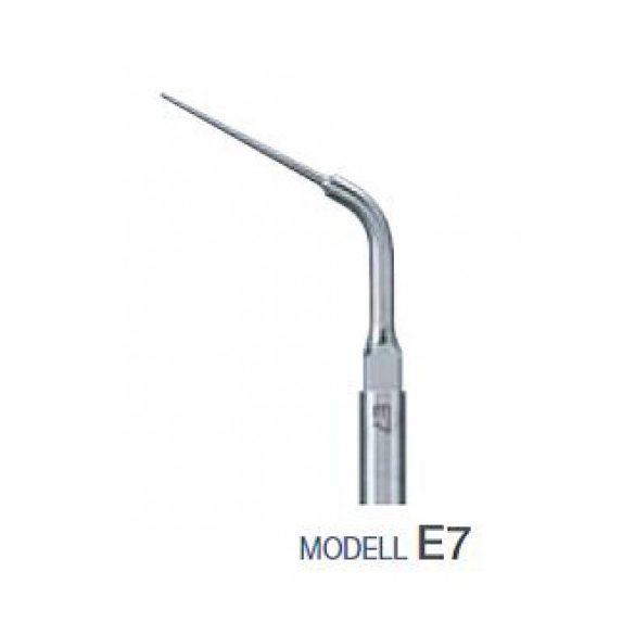 E7 Ultrahangos depuráló fej (1db)