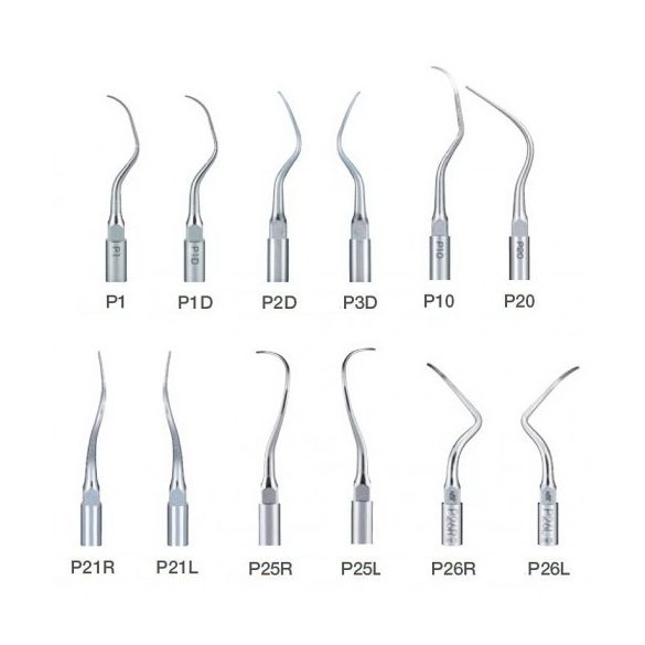 Parodontológiai ultrahangos fej (1db)
