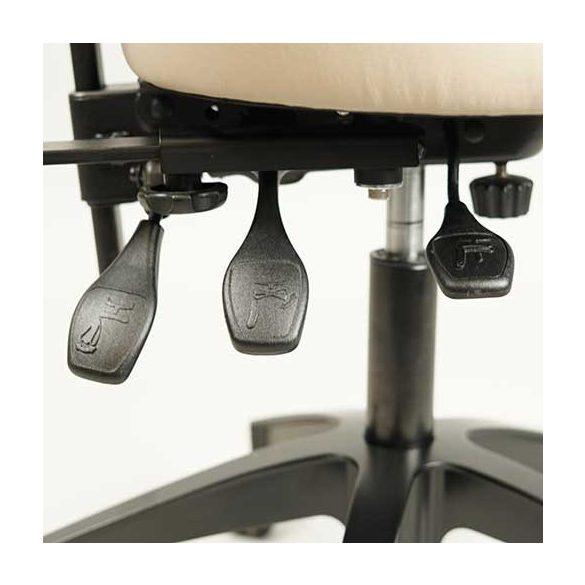 Global mikroszópos orvosi szék