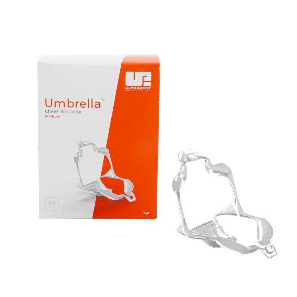 Umbrella szájterpesz medium (5 db)