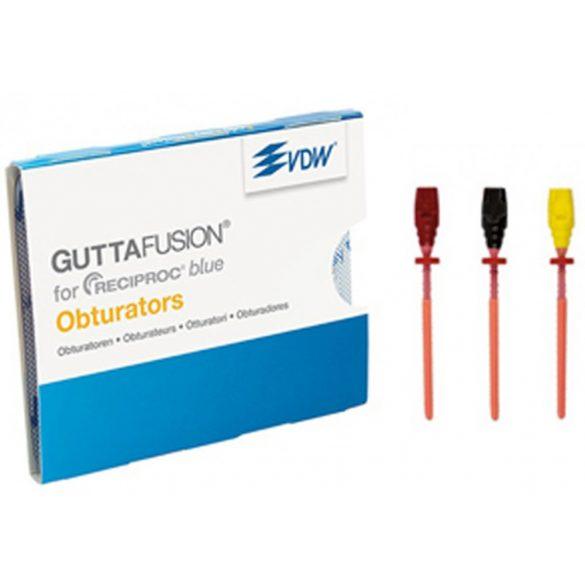 GuttaFusion obturátor Reciproc Blue-hoz (6 db)