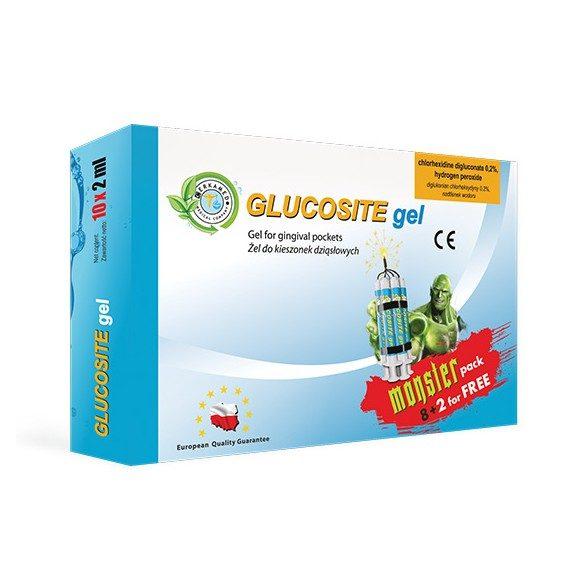 Glucosite gel