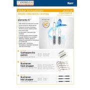 Elements IC obturációs rendszer csomag ajánlat